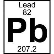 element 82 pb lead t shirt spreadshirt