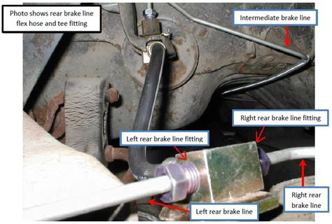 how to remove brake lines on a 1996 plymouth voyager how to remove brake lines on a 1986 mazda b series how to remove 1983 porsche 944 armrest how