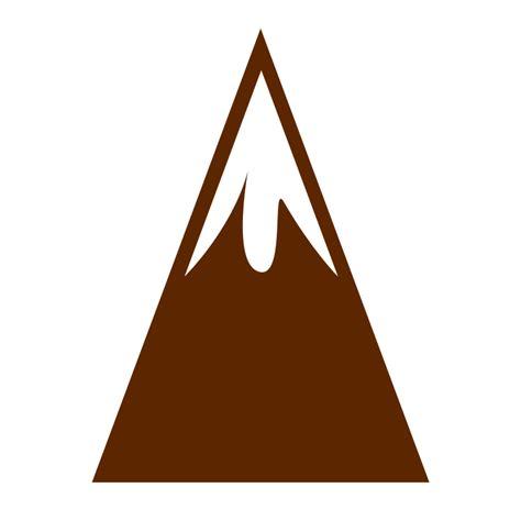 clipart montagna mountain clip cliparts co