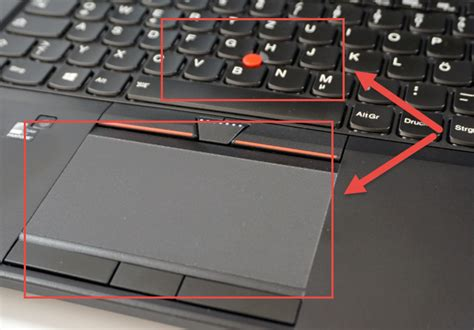Hardware Touchpad Laptop how to resolve and fix ultranav trackpoint and touchpad issues