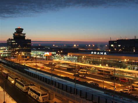 Bohemia Intl vaclav havel prague international airport