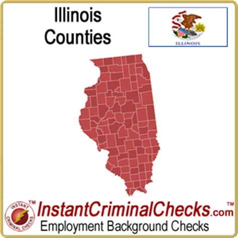 Illinois State Criminal Background Check Illinois County Criminal Background Checks And Il Court