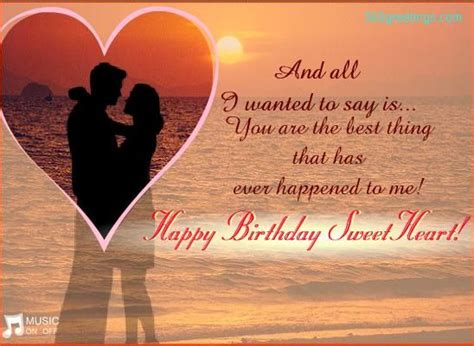 Advance Happy Birthday Wishes For Husband Advance Birthday Wishes Messages And Greetings Sexy