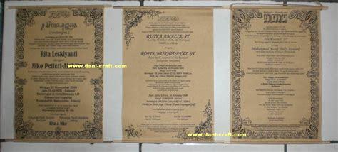contoh kartu undangan pernikahan kartu undangan pernikahan