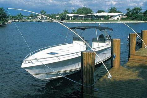 boat mooring fails whipping the problem seaworthy magazine boatus