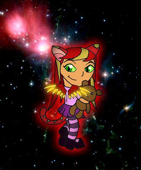 Kaos Avatar 7 the starchild by moheart7 on deviantart