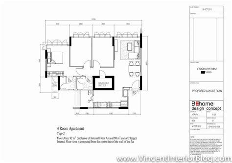 4 room flat floor plan 28 4 room flat floor plan planos para apartamentos