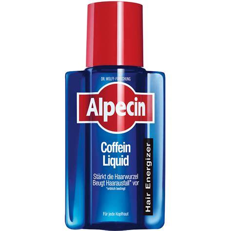 Shoo Alpecin alpecin coffein liquid shop apotheke
