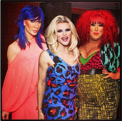 Detox Willam by Detox Icunt Willam Belli And Vox Drag
