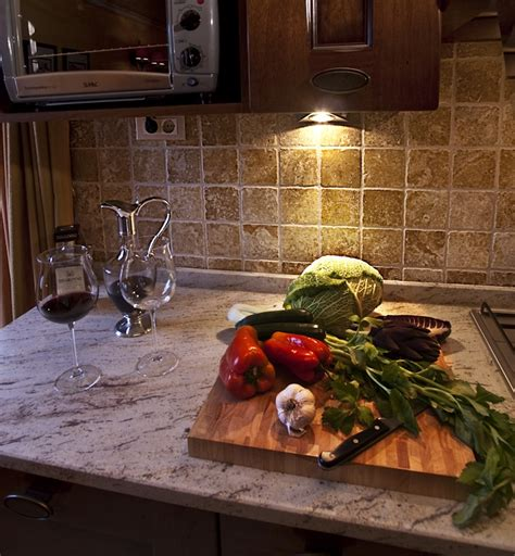 piano cucina fai da te fai te penisola da cucina