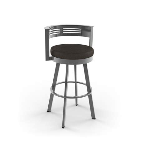bar stools unlimited amisco rival swivel stool dinettes unlimited