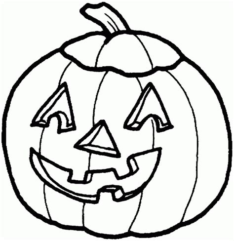 imagenes calabazas halloween para imprimir dibujos de halloween para colorear e imprimir