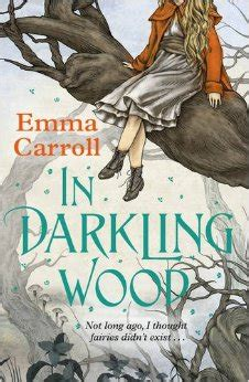 in darkling wood books