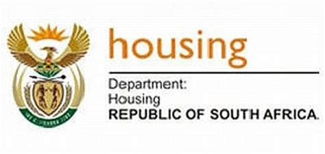 colorado division of housing master builders kwazulu natal housing development agency launched