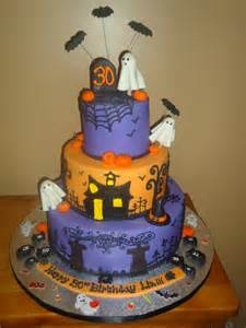 Cake Decorations For Halloween Halloween Cakes Best Images Collections Hd For Gadget