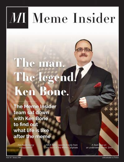 Meme Insider - climateer investing media introducing meme insider