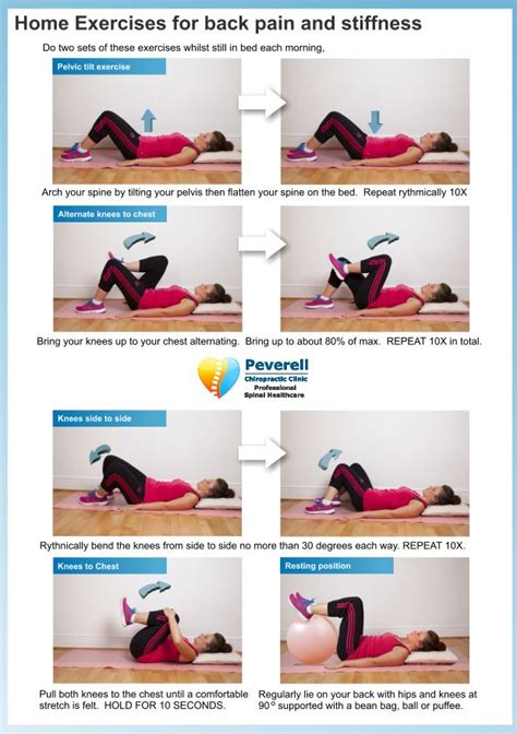 low back exercises exercises that stretch and strengthen the muscles of your abdomen and