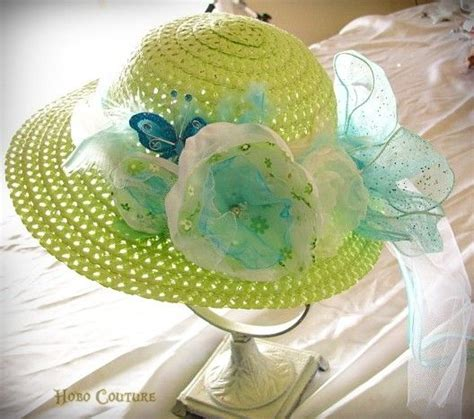 Tea Hats To Decorate by Hats Tea And Tea Hats On