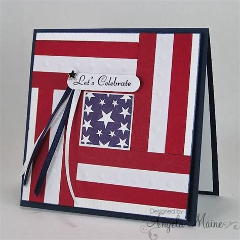 Independence Day Handmade Cards - 169 best images about stin up patriotic cards on