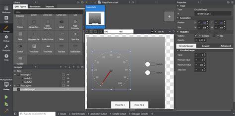 qt layout tool release qt 5 7 qt