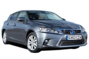 Hatch Back Lexus Ct Hatchback Review Carbuyer