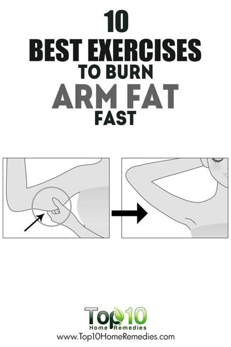 12 Tips On How To Lose Arm Fast by How To Burn Arm Fast Health Losing Weight And To