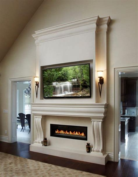 Linear Fireplace Designs by 25 Best Ideas About Linear Fireplace On