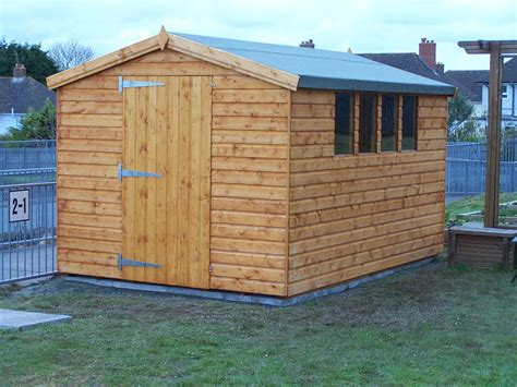 Garden Sheds In Liverpool by Garden Sheds Prices In Liverpool Merseyside And Greater