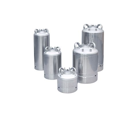 Pressure Nks pressure tank tm series top port