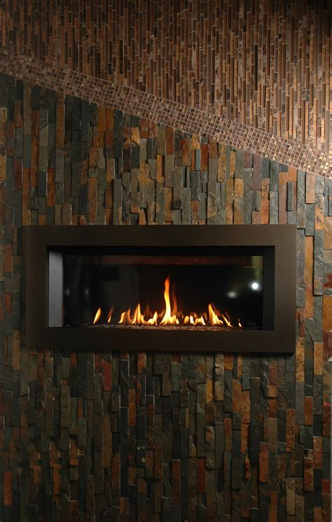 Valor L1 Linear Fireplace by The Fireplace Professionals Napoleon Gx36 Gas Fireplace
