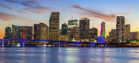 City Of Miami Records Miami Enjoys Record Breaking Home Sales In 2014 World Property Journal Global News