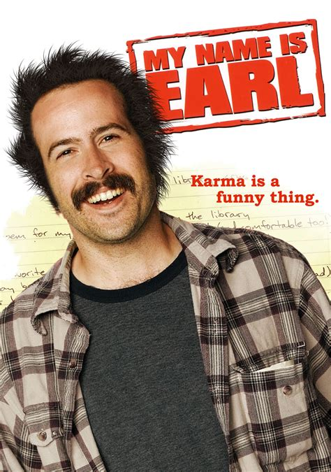 the earl and the my name is earl tv fanart fanart tv
