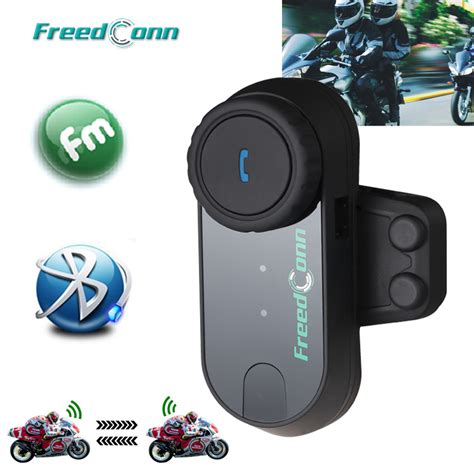 Wired Motorcycle Intercom Reviews   Online Shopping Wired
