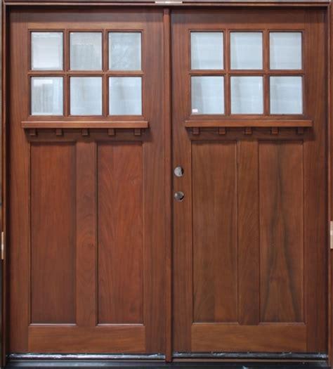 Exterior Door Units Solid Wood Cherry 36 Exterior Door Unit