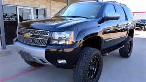 2008 chevrolet tahoe lt z71 lifted