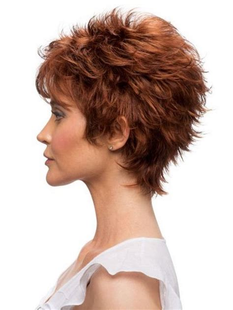 layered short cut for over 60 short haircut for women over 60 haircuts pinterest