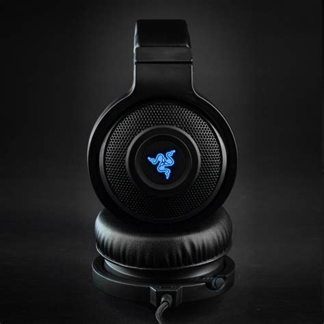 Headphone Razer Kraken Chroma buy razer kraken 7 1 chroma gaming headset at evetech co za