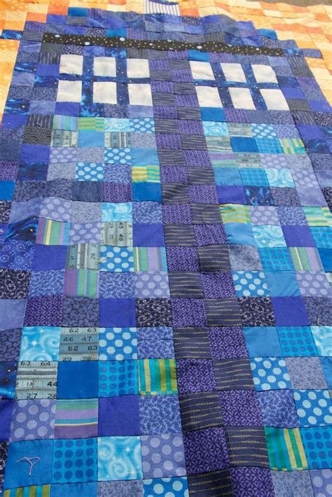 25 best ideas about tardis quilt pattern on