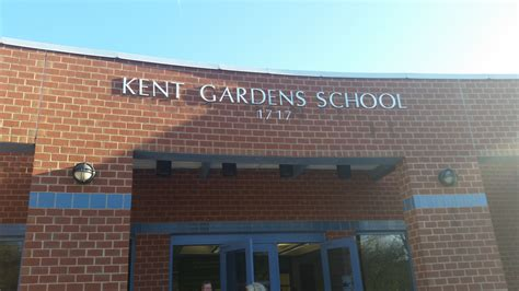 Kent Gardens Elementary School by Mclean Va Russian Song And Trio School Assembly In Virginia