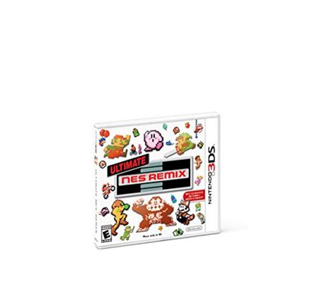 3ds Ultimate ultimate nes remix nintendo 3ds 11street malaysia handheld gaming
