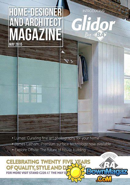 home designer architectural 2015 coupon home designer and architect may 2015 187 download pdf