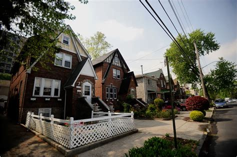 pelham parkway houses living in pelham parkway the bronx the new york times gt real estate gt slide show