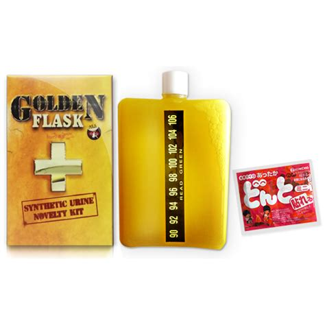 Magnum Detox Synthetic Urine 2016 by Home Go Synthetic Urine