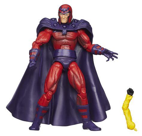 Figure X Xmen Magneto Marvel marvel legends infinite series wave official images