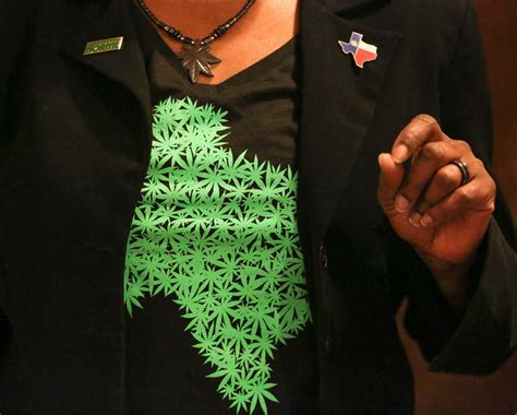 Houston County Warrant Search Harris County To Forefront In Relaxing Marijuana