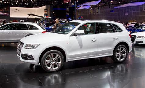 Audi Q5 Diesel by 2014 Audi Q5 Diesel Top Auto Magazine