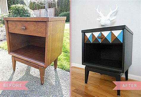 old furniture makeovers 10 inspiring furniture makeovers