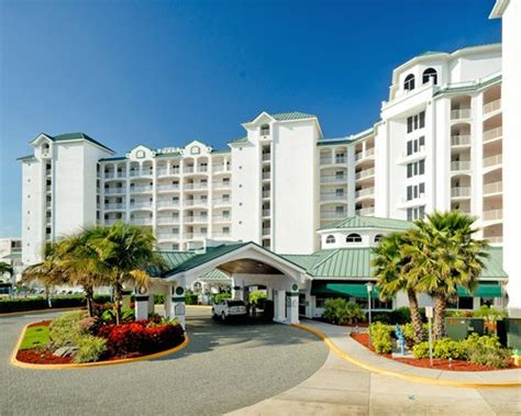 2br resort on cocoa beach ocean view florida timeshare