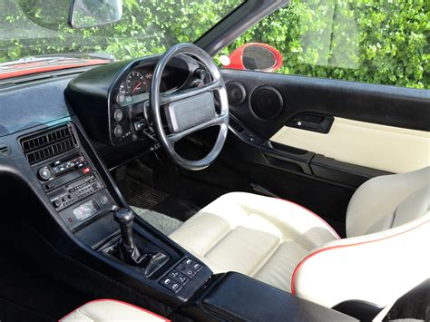 1995 porsche 928 interior porsche 928 market update drive