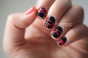 Home Design Trends Spring 2015 30 unique striped nail art designs 2015